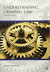 Picture of Understanding Criminal Law, a great criminal law supplement
