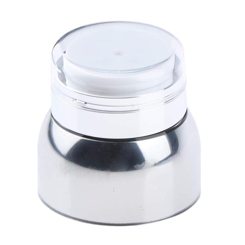 荷物ゼリー嬉しいですB Blesiya 50g 真空化粧品ジャー メイクボックス 化粧品容器 ローション クリーム 高品質