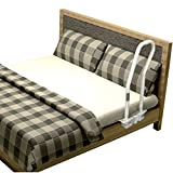 KYSZD-Pasamanos Asistente de Cama Barra de Seguridad | Barandilla Lateral de la Cama | Handle Home Old Man Apoyabrazos | Easy Bed Aid Support Rail para Cama Doble