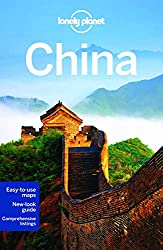 lonely planet shanghai and china