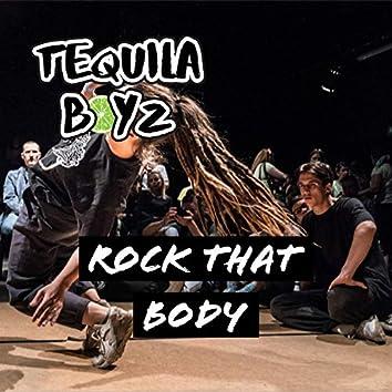 Rock That Body