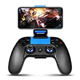 Mobile Game Controller,Bigaint Wireless Bluetooth Controller Gamepad Compatible...