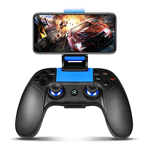 Bigaint Wireless Bluetooth Mobile Game Controller