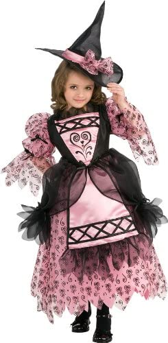 Rubie's Deluxe Charlotte Mall Ranking TOP16 Sweetheart Costume Witch