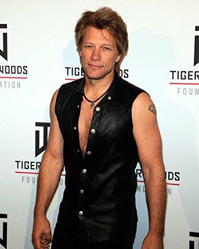 Jon Bon Jovi 8 x 10 * 8x10 Photo Picture IMAGE #4 *SHIPS FROM USA*
