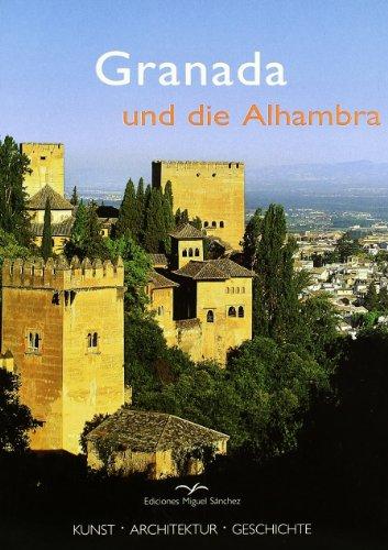Granada und die Alhambra