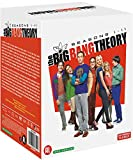 The Big Bang Theory-Saisons 1 à 11