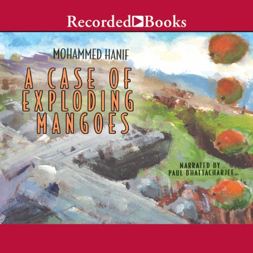 A Case of the Exploding Mangoes cover art