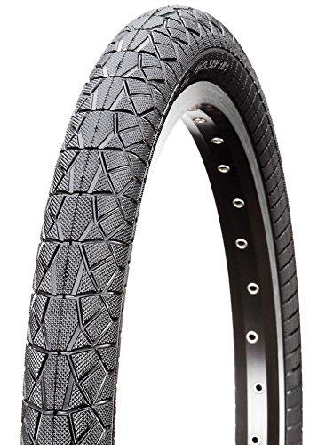 Cicli Bonin Unisex CCT C1381 rígido neumáticos, Negro, 26