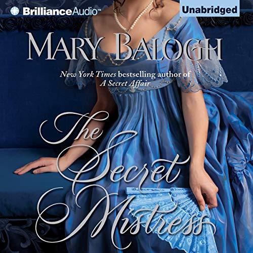 The Secret Mistress cover art