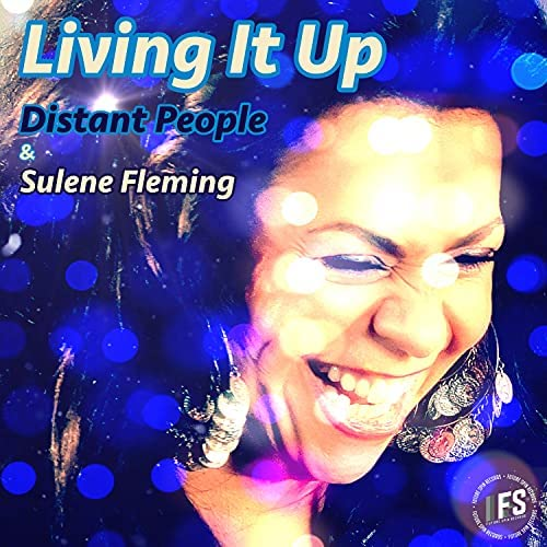 Distant People & Sulene Fleming