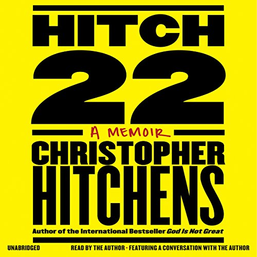 Hitch-22 cover art