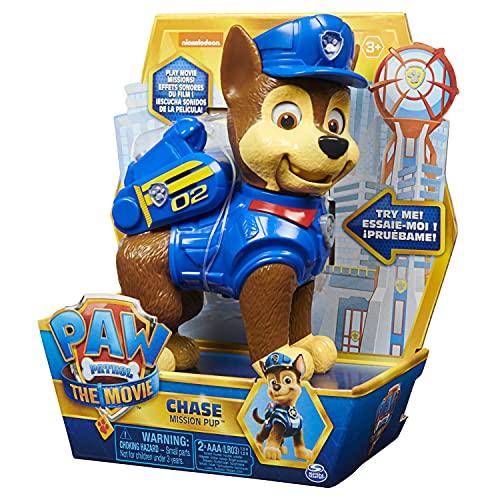 Bizak Patrulla Canina - Figuras interactivas Movie Chase (61927743)