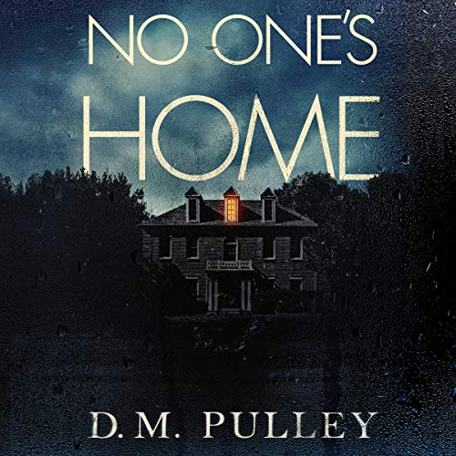 No One's Home audiobook cover art
