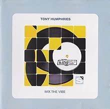 Best tony humphries mix Reviews