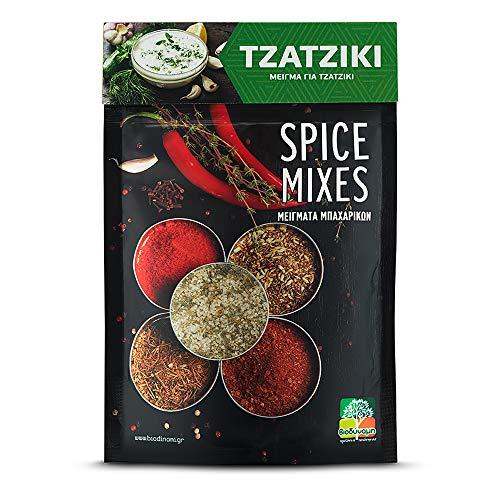 Biodinami Tzatziki Mix 90 g (confezione da 5)