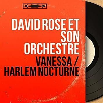 Vanessa / Harlem Nocturne (Mono Version)