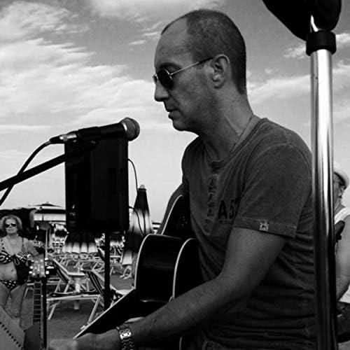 Marco Boccola Cloud Band feat. Marco Boccola