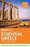 Fodor s Essential Greece: with the Best Islands (Full-color Travel Guide)