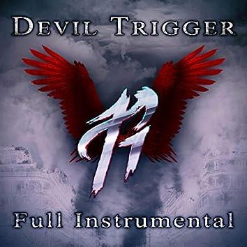 Devil Trigger (Full Instrumental Version)
