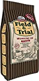 Skinner's Field & Trial Working 23 – Complete Dry Adult Dog Food, For Very Active Dogs, with...
