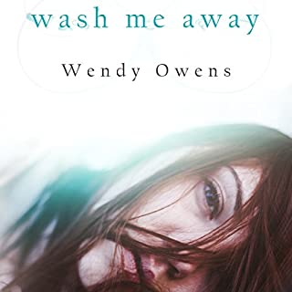 Wash Me Away audiobook cover art