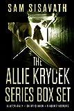The Allie Krycek Series Box Set (Books 1-3)