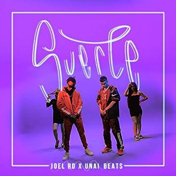 Suerte (feat. Unai Beats)