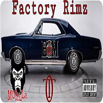 Factory Rimz