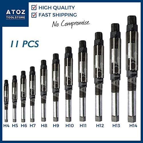 ATOZ.Toolstore Save money HV - H17 Expanding Tool Adjustable Reamer Special price Hand Se