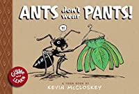Ants Don't Wear Pants: TOON Level 1 (Giggle and Learn)