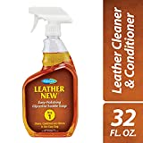 Farnam Leather New Easy-Polishing Glycerine Saddle Soap, 32 fl. oz.
