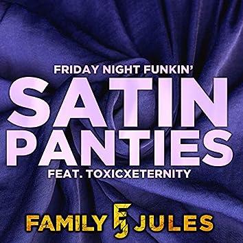 "Satin Panties (From ""Friday Night Funkin"")"