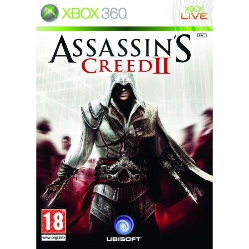 Ubisoft Assassin's creed II, Xbox 360 vídeo - Juego (Xbox 360, Xbox 360,...