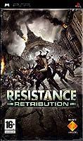 Resistance Retribution (輸入版) - PSP