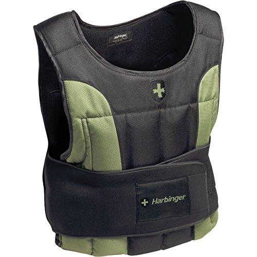 Harbinger Men's Adjustable Weight Vest