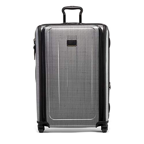 TUMI - Tegra-Lite Max Large Trip Expandable Packing Case Suitcase - Rolling Bag for Men and Women - T-Graphite
