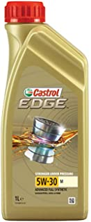 Castrol EDGE 5W-30 M motorolie 1L