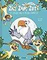 Zic, Zap, Zut et l'aigle qui a perdu l'appétit par Abier