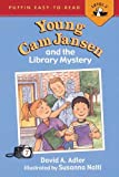 Young CAM Jansen and the Library Mystery (Easy-To-Read Young CAM Jansen - Level 2)