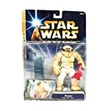 Hasbro Star Wars Empire Strikes Back Wampa with Hoth Cave Attack Deluxe Figure