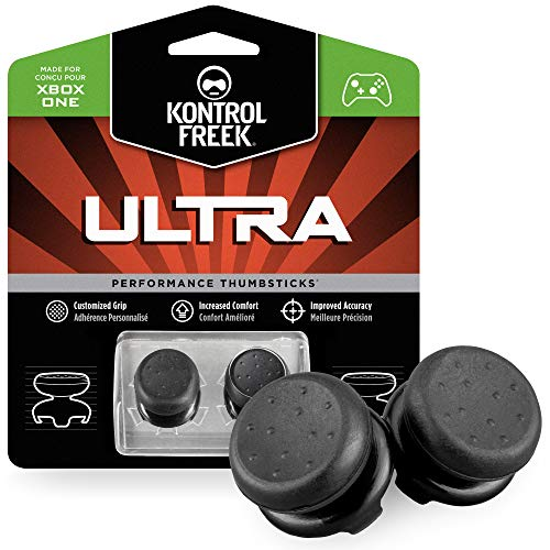 Visit the KontrolFreek Ultra for Xbox One Controller on Amazon.