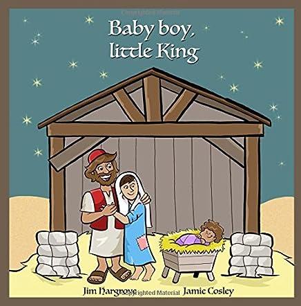 Baby Boy, Little King