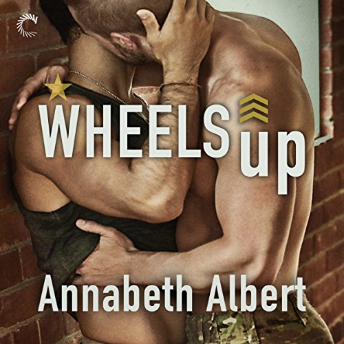 Wheels Up cover art