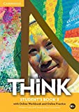 Think Level 3 - Student\047S Book With Online Workbook and Online Practice
