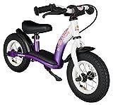 BIKESTAR Bicicletta Senza Pedali 2 - 3 Anni per Bambino et Bambina | Bici Senza Pedali Bam...