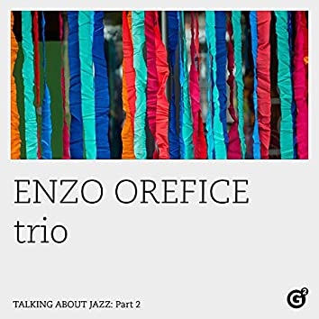 Talking About Jazz, Pt. 2