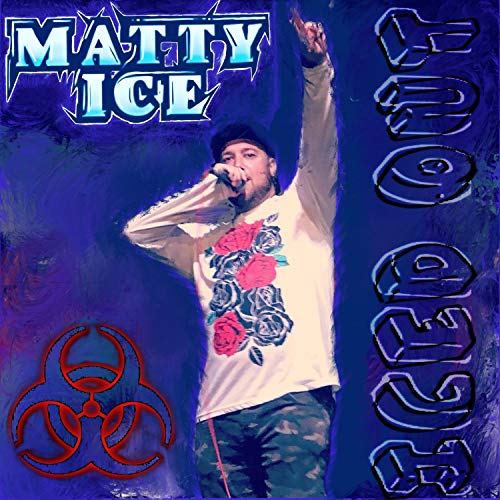 Iced Out [Explicit]