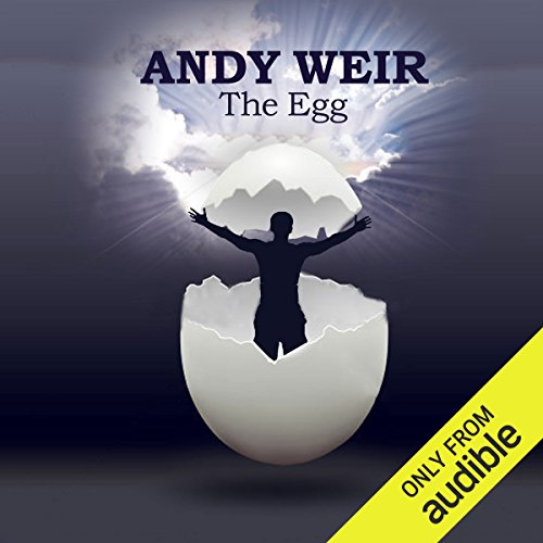 The Egg cover art