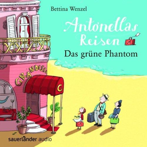 Antonellas Reisen Titelbild